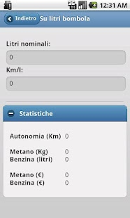 Metano utils - screenshot thumbnail