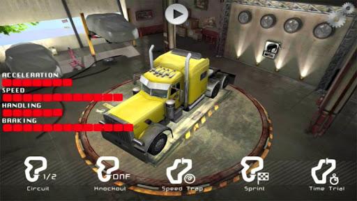 Real Truck Racing 3D