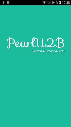 PearlU2B