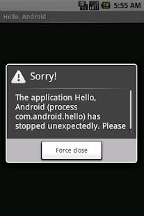 HelloFedora- screenshot thumbnail