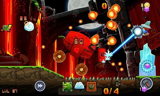 Goblins Rush Screenshot 2