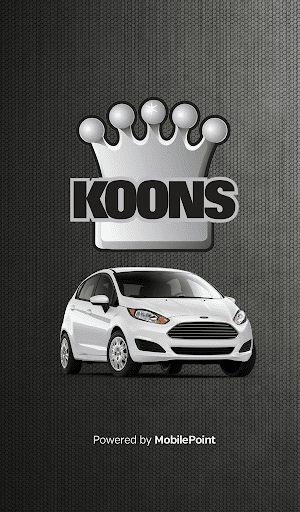 Koons of Silver Spring Ford