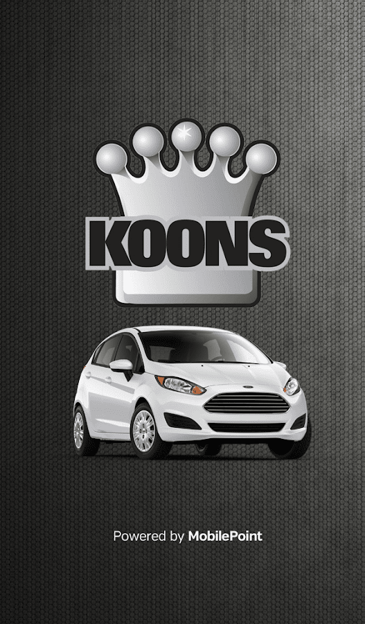 koons of silver spring ford android apps on google play. Cars Review. Best American Auto & Cars Review