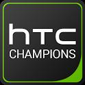 HTC Champions icon