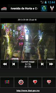 Cameras Macau