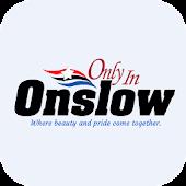 Onslow County F&E