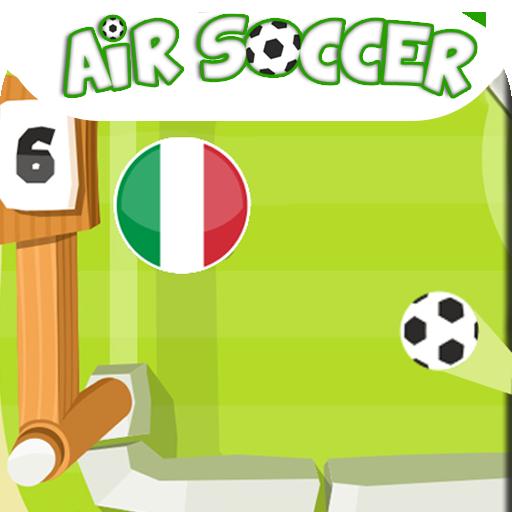 Air Soccer Pro 體育競技 App LOGO-APP試玩