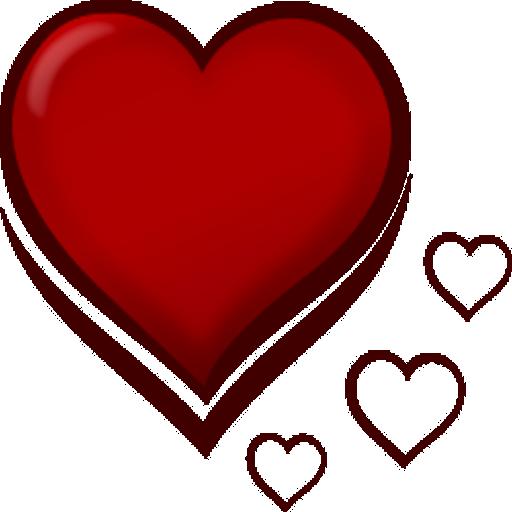 Frases de Amor LOGO-APP點子
