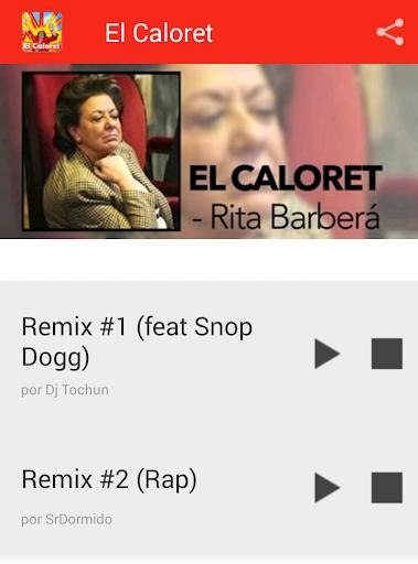 El Caloret Remix Fallas 2015