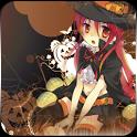 HalloweenAnime Go Launcher icon