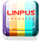 Linpus Keyboard (main body) icon