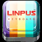 Linpus teclado (principal) icon