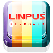 Linpus Keyboard (main body)
