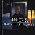 Tinker B. & LuFuki logo