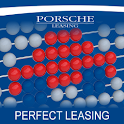 Leasing Calculator – Porsche logo