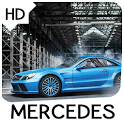 Mercedes Wallpapers icon
