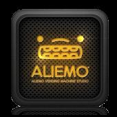카카오톡테마 : ALIEMO(에일리모)빈티지테마