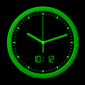 Analog Clock-7 Mobile icon