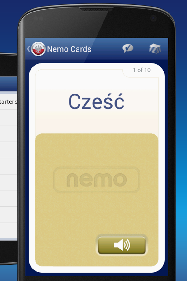 FREE Polish by Nemo- screenshot