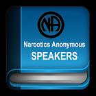 Narcotics Anonymous Speakers 1 icon