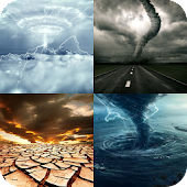 Natural disasters HD Wallpaper