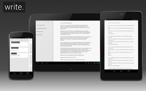 Blog writing apps for kindle