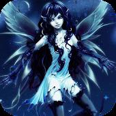 Black Angel LWP