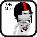 Football News - Ole Miss Ed. icon