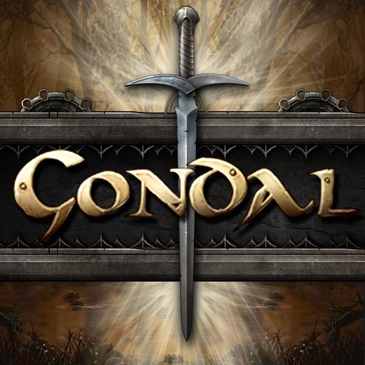 Gondal - der Fantasy Epos!