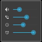 Volume Control Ex