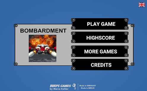 Bombardment - Battleship Duell- screenshot thumbnail