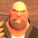 TF2 Soundboard – Heavy logo