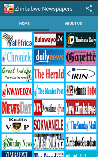 Zimbabwe Newspapers