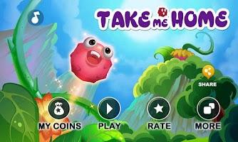 Screenshot of Take me Home