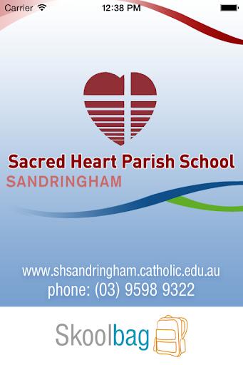 Sacred Heart Sandringham
