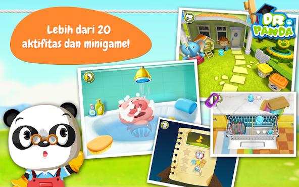 Dr. Panda Home v1.6