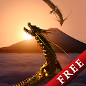 Rising Dragon Mount Free icon