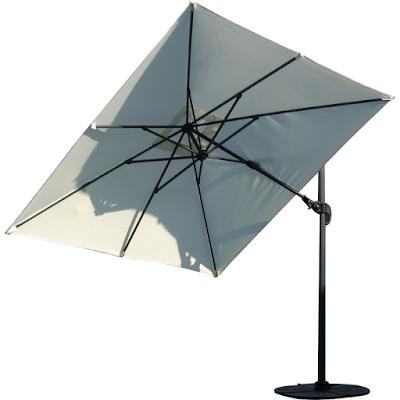 acheter parasol papillon ii narbonne chez arc en ciel dilengo. Black Bedroom Furniture Sets. Home Design Ideas