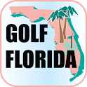 Golf Florida logo