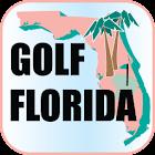 Golf Florida icon