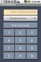 Screenshot of StreetMaster & Subway Map
