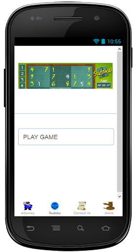 Free Attorney Android Games