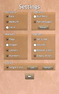 Code Breaker- screenshot thumbnail