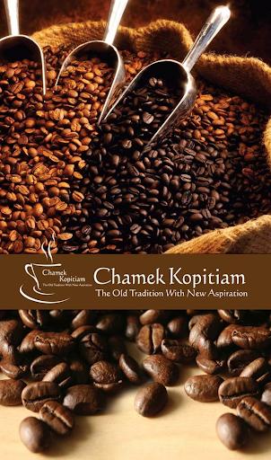 Chamek Kopitiam