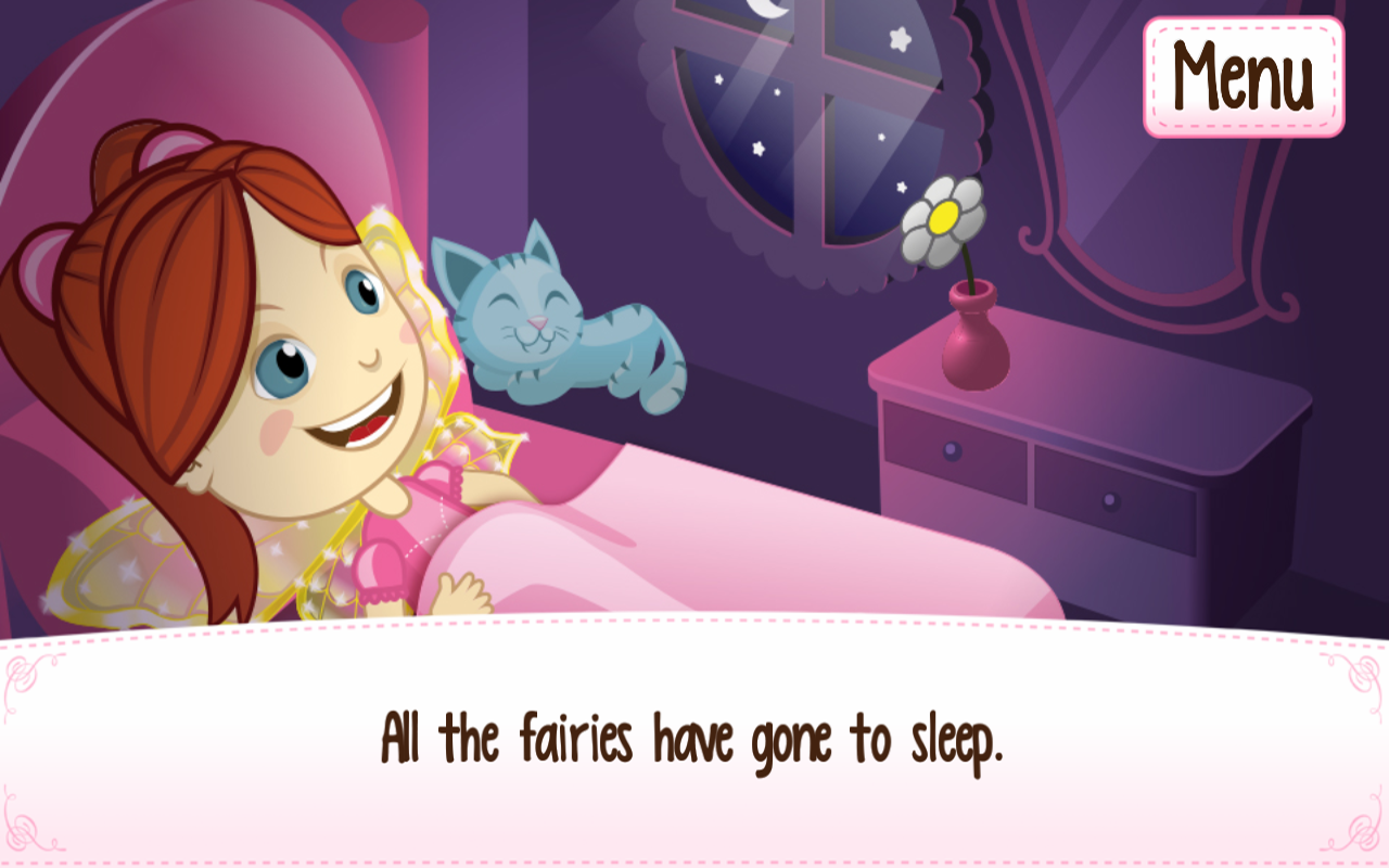 Mary The Fairy- screenshot