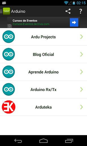 【免費娛樂App】Infórmate!-APP點子