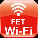 遠傳Wi-Fi icon