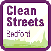 Bedford Borough Clean Streets