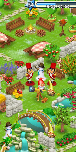 Free Hay Day Wallpaper