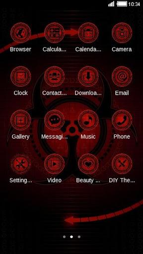 玩免費生活APP|下載抽象红色主题 app不用錢|硬是要APP